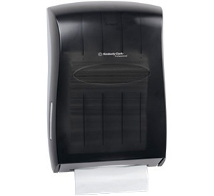9905 FOLDED TOWEL DISPENSER IN-SIGHT, UNIVERSAL, 1/CASE
